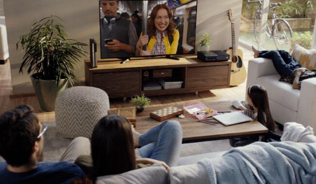Netflix未来几年将继续增加数百万美国订户的原因之一