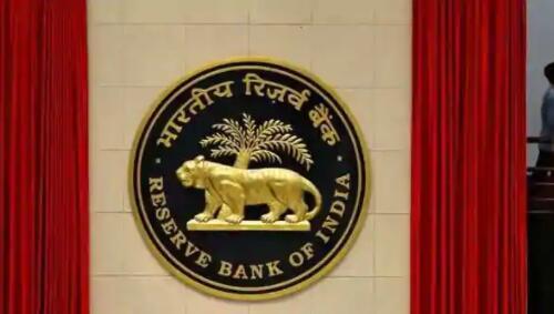 """印度储备银行将在接下来的两周内进行另一批""""扭曲行动"""""""