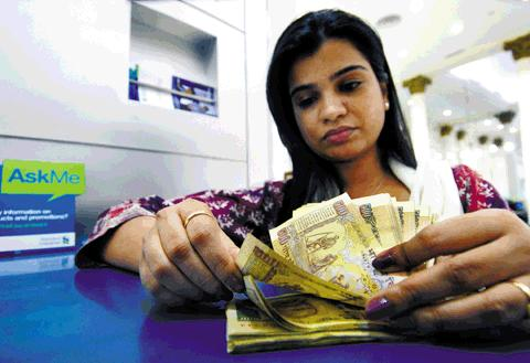 印度银行可能会承受下一波不良贷款
