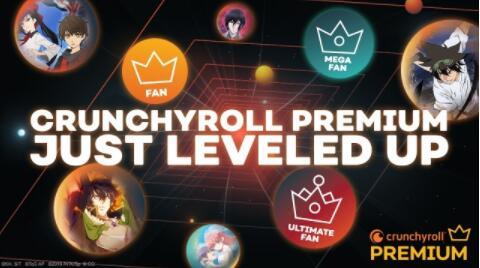 Crunchyroll订户终于可以离线观看动漫了