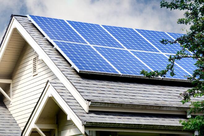 太阳能公司比特斯拉更胜一筹