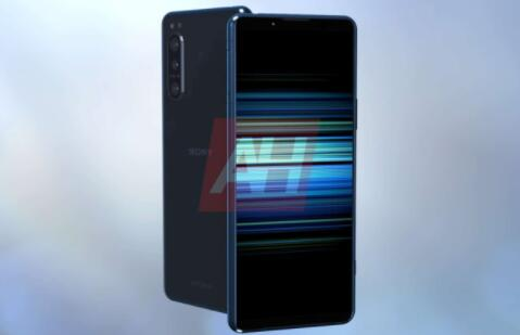 Xperia 5 II可能是索尼的首款120Hz屏幕手机