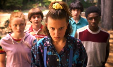 Netflix免费提供了一系列原创电影和节目
