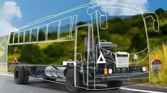 阿肖克·利兰德着眼于电动汽车 国防产品以降低风险