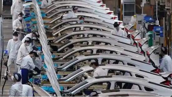 通用汽车 本田寻求结盟在该国共享汽车平台
