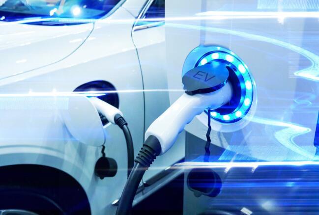 电动汽车制造商蔚来汽车的股价在八月份增长了近60%