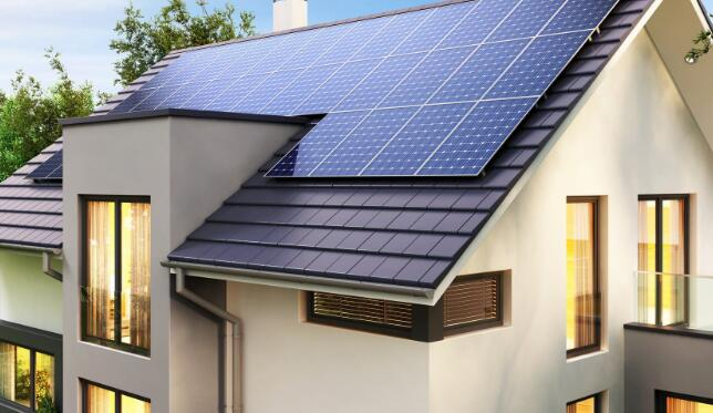 SolarEdge的前景肯定充满希望 但是股票是不是以当前价格买入