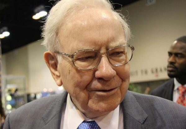 沃伦·巴菲特绝对喜欢的3只罗宾汉股票