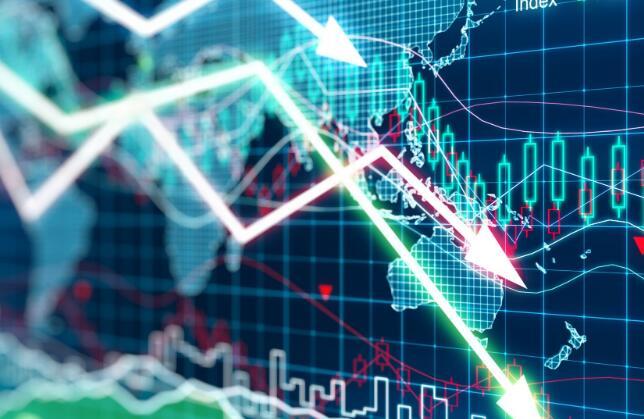 市场将再次崩溃 你准备好了吗