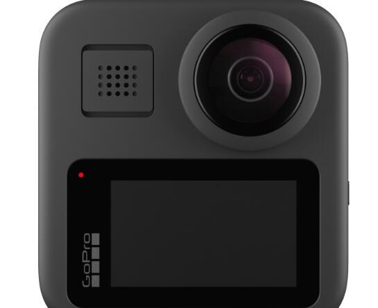 这家动作相机公司的股价现在与去年相比大致持平