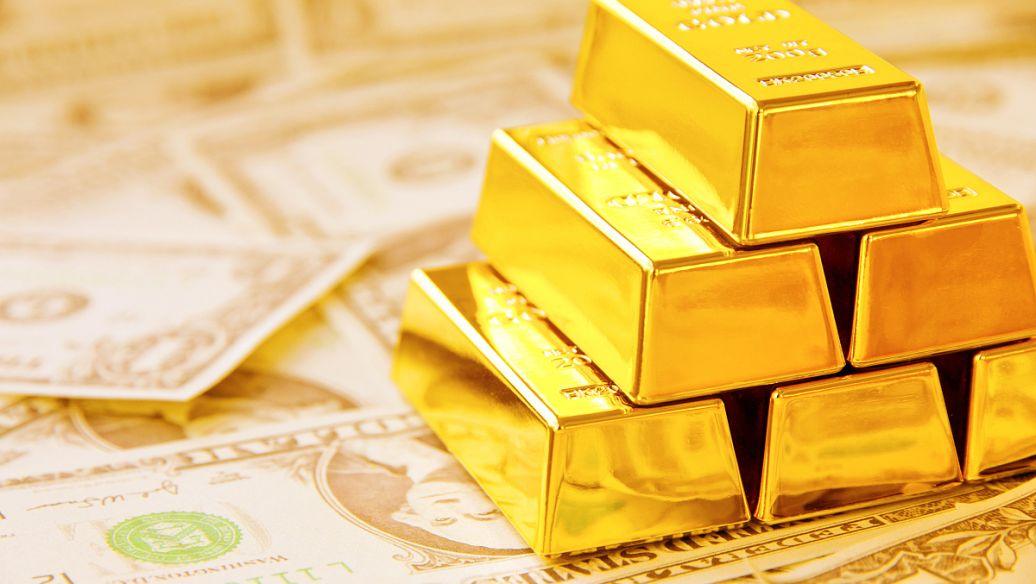 黄金持平因经济复苏带来非农就业增长