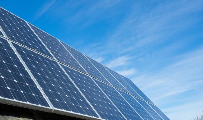 太阳能行业在8月很热 SunPower乘风破浪