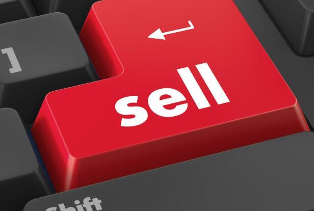 微软与英伟达和Salesforce的股票今天下跌