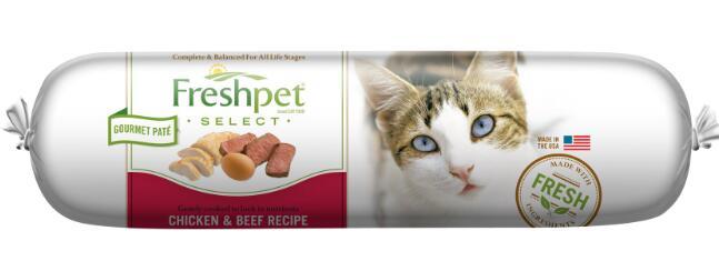 宠物食品公司的股票在强劲的收益报告后上涨