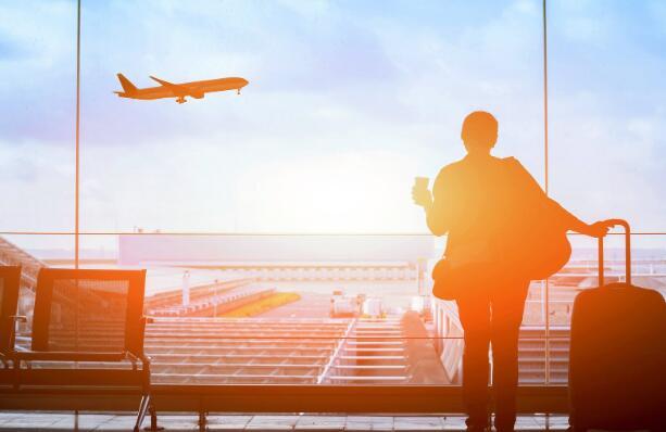 在线旅行社的股票上涨希望复苏