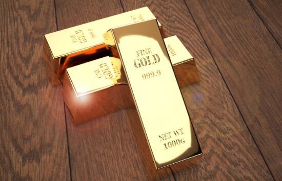 立即购买3支黄金股票