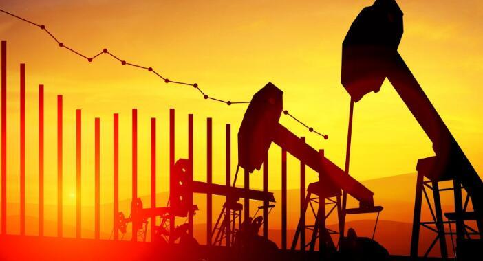 沙特阿拉伯刚刚打压了原油价格 这是最新的受害者