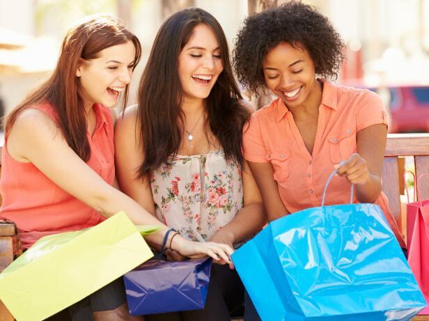 销售再次增长 连锁店正忙于开设新的地点