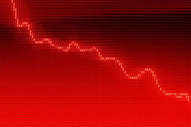 在过去的几个交易日中投资者一直在冷却科技股