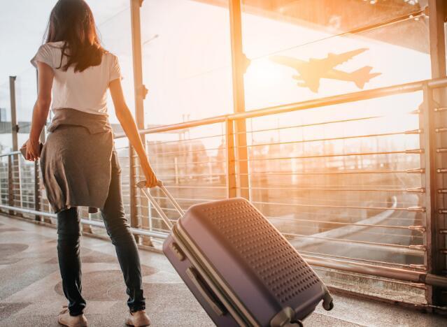 拉丁美洲的旅行受到了打击 但最近的趋势正在上升