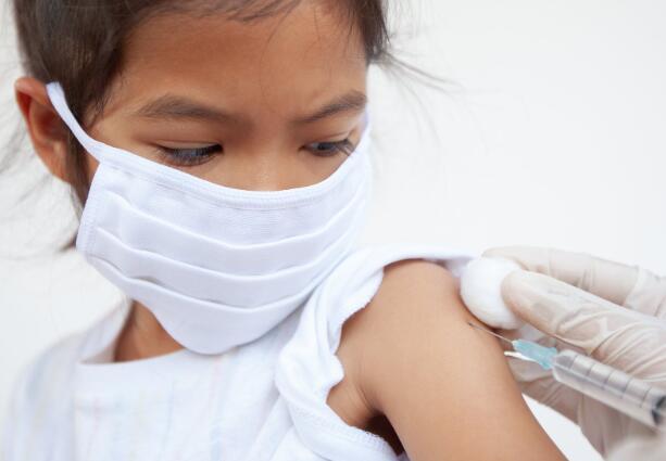 这三支疫苗库存在八月份暴跌