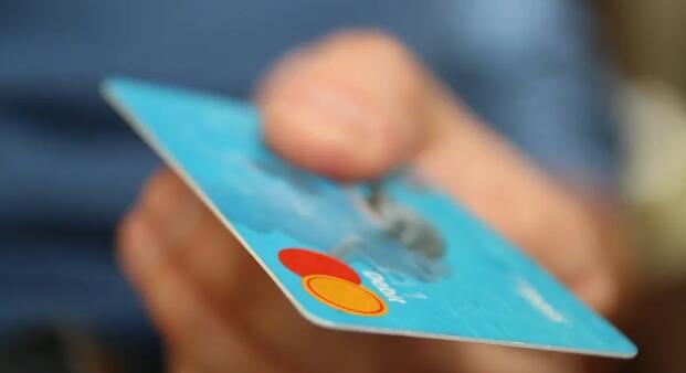 美国资本一信用卡好吗