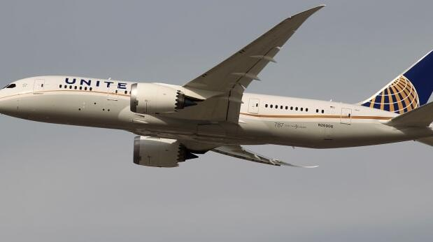美联航在2021年扩张中押注非洲印度和夏威夷