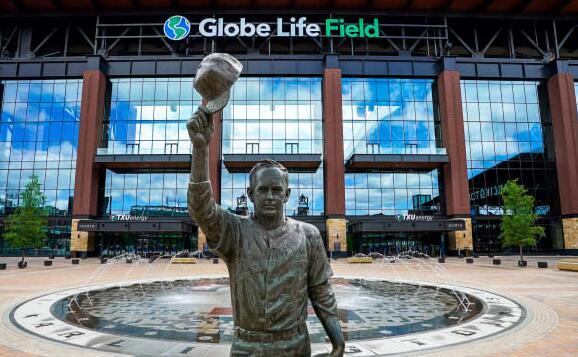 美国职业棒球大联盟正处于德克萨斯州世界大赛季后泡沫计划的最后阶段