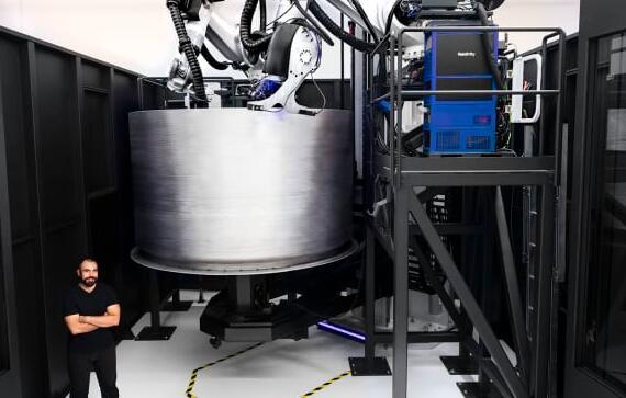 3D火箭打印机Relativity的联合创始人辞去技术总监一职将继续担任顾问