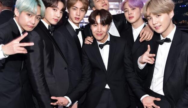 在最新的行业转变中K-Pop乐队BTS成为其音乐标签中数百万美元的股东