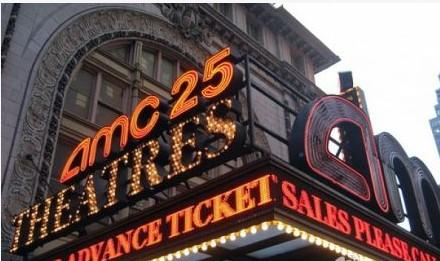 AMC首席执行官介绍局势的预防措施包括在重新开放的影院中升级空气过滤