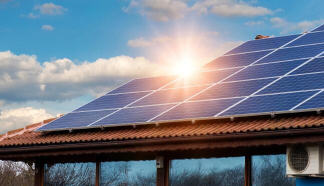 SunPower的股票在周四崩溃了