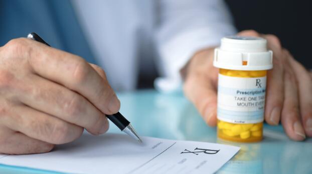囊性纤维化治疗专家说它将在今年提交补充新药Trikafta