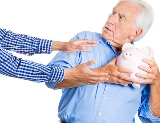 您有失去社会保障福利的6种迹象