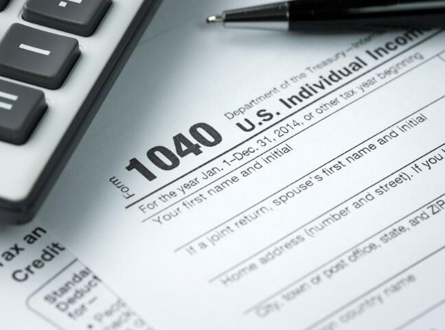 您可能会震惊地发现的三种收入来源可能应纳税