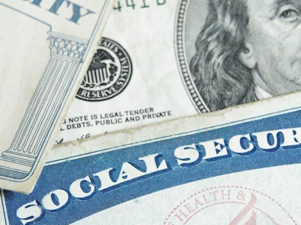 2021年社会保障COLA将会令人失望 但至少会有一个