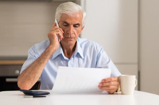 这些错误将使您的社会保障收入大大减少