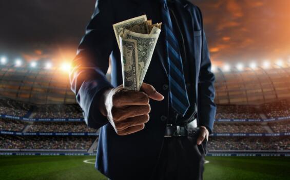本赛季很多NFL球迷都在使用该公司的应用程序赢钱
