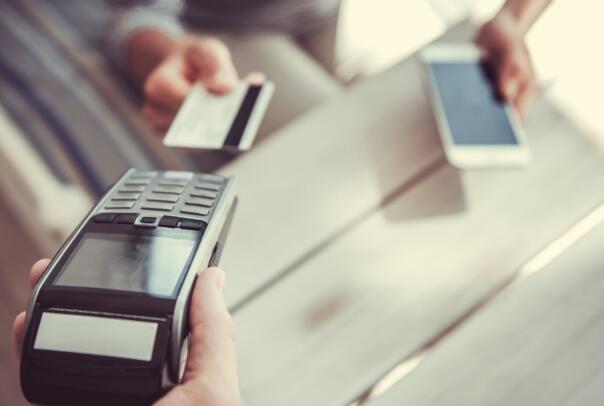 Visa和贝宝合作伙伴交易扩展为用户提供了更多即时支付选项