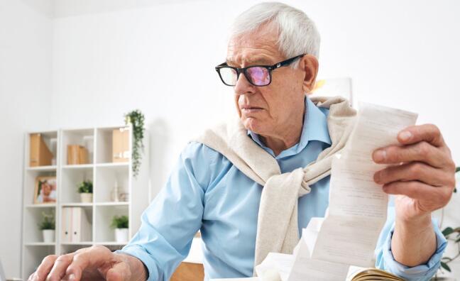 数据显示工人等待时间太长无法开始储蓄退休