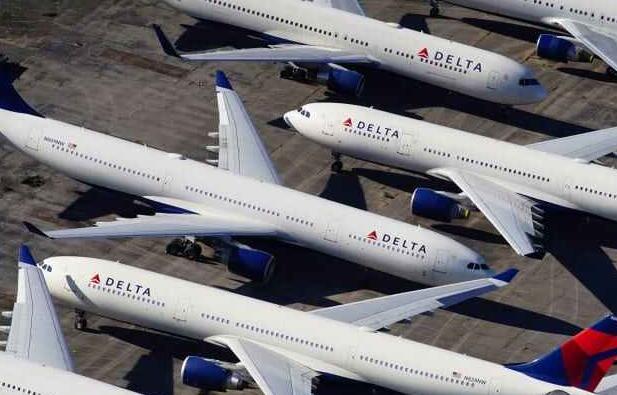 达美航空将使用飞行常客计划偿还65亿美元的债务