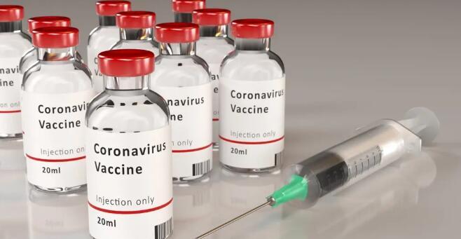 当前局势疫苗的希望 技术交易使股票期货上涨
