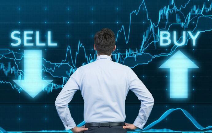 标普500指数从2020年最糟糕的股票中大涨43点