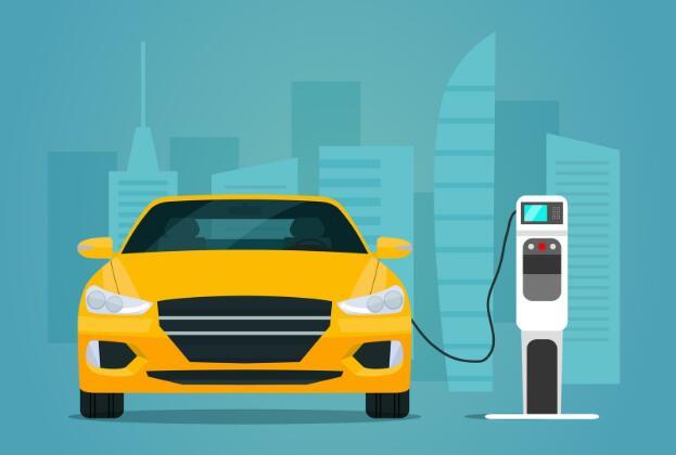 这些电动汽车股票之一与其他股票不同