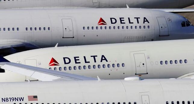 达美航空表示由于收购和日程安排短它不会让大多数工人休假