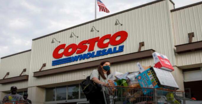 Costco如何通过向人们购物去赚钱数十亿