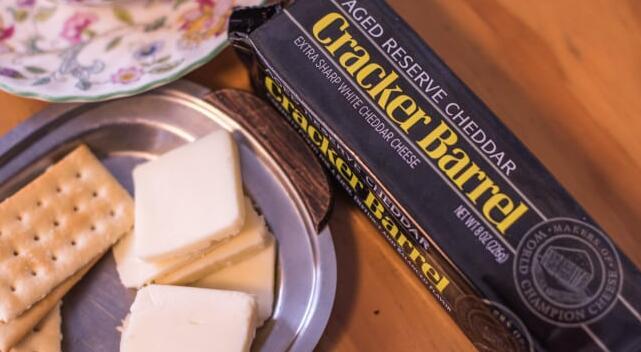 卡夫亨氏以32亿美元的价格将部分奶酪业务出售给Lactalis