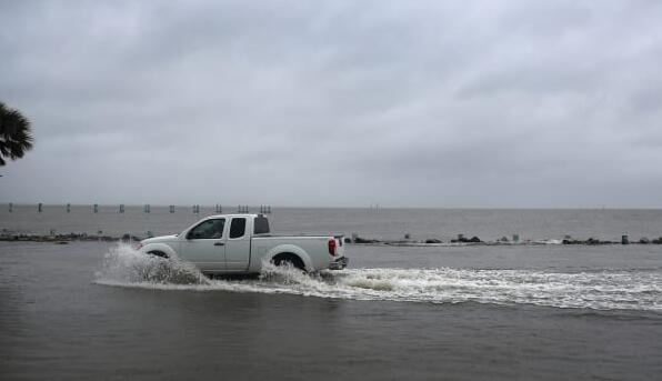 飓风萨利过后房主可以如何为保险索赔做准备
