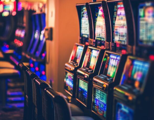 科学游戏股价周二上涨14.7%