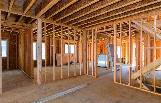这家房屋建筑巨头在其最新的收益计分卡中报告了令人印象深刻的数字
